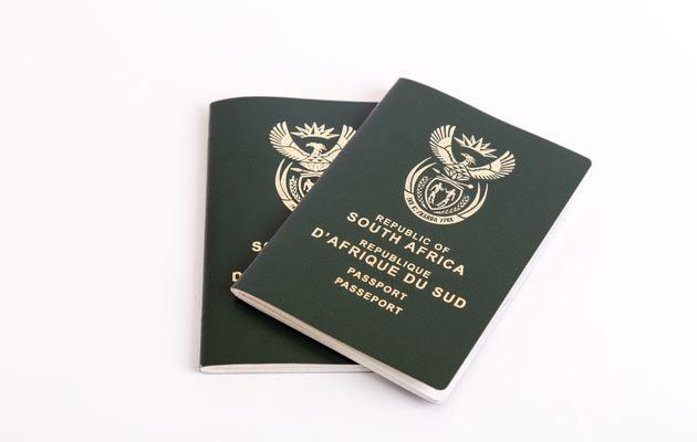 UPDATE: What you need to know about new DHA passport application service at SA banks