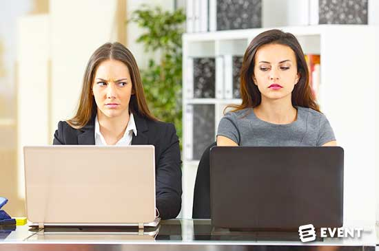 15 Habits of Dislikeable Event Professionals